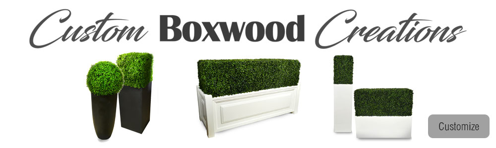 Boxwood Creations
