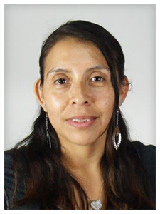 Hortensia Mendez - Production Manager